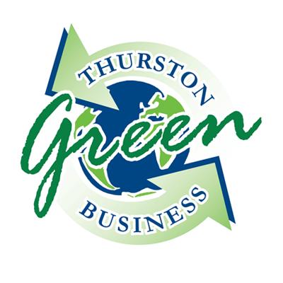 Thurston Green Business logo