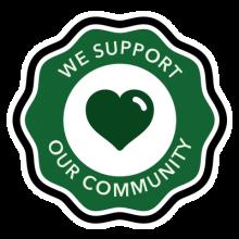 Community Involvement Logo
